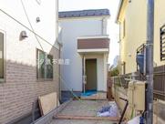 川口市戸塚境町6(2号棟)新築一戸建てハートフルタウンの画像