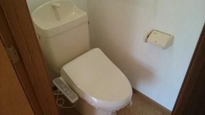 【トイレ】メゾングラシュ