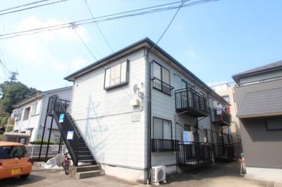 【外観】エステートピア中村