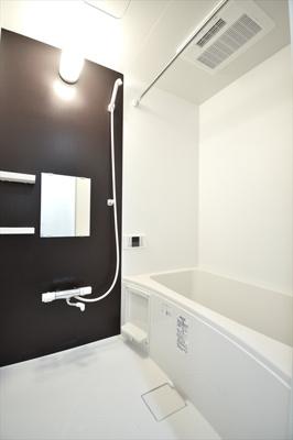 【浴室】Fine Court 与野(ファインコートヨノ)