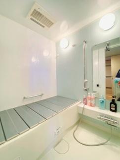 【浴室】レスタージュ堺・鳳北町