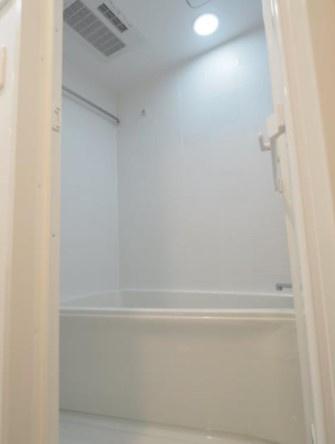 【浴室】アジールコート新高円寺