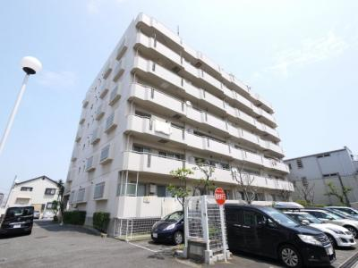 便利なJR総武線「津田沼」駅徒歩13分で便利!