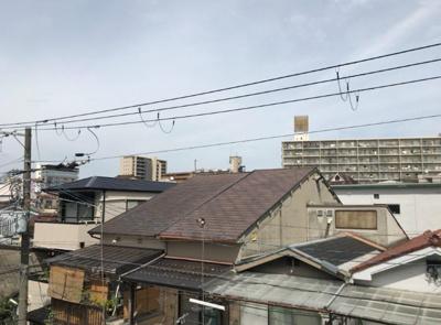 【展望】大阪市城東区関目5丁目 中古戸建