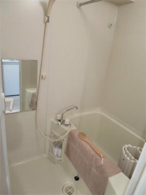 【浴室】セントパレス王子