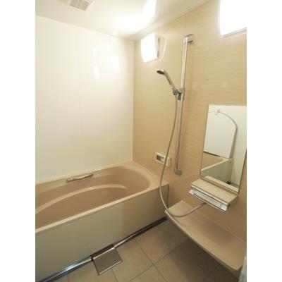 【浴室】南青山コートヒルズ