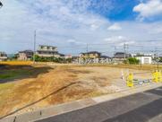 川口市大字里1124-8(A号棟)新築一戸建てブエナタウンの画像