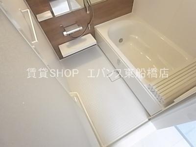 【浴室】ソフィア