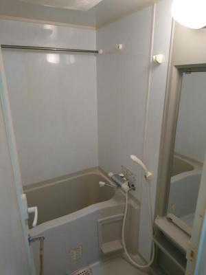 【浴室】L-flat高輪台