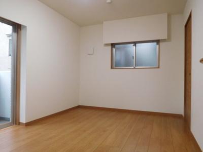 【寝室】プラティーク高円寺