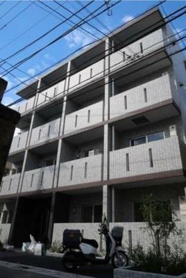 【外観】プラティーク高円寺
