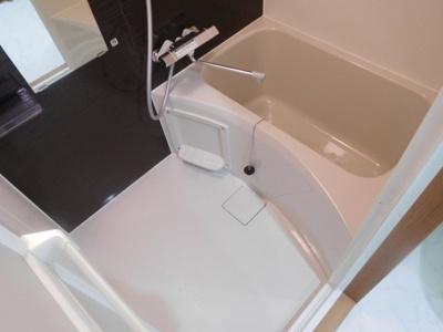 【浴室】プラティーク高円寺