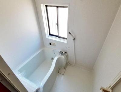 【浴室】丸山町1丁目N貸家II