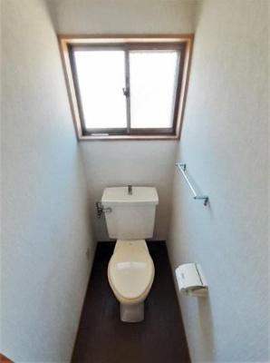 【トイレ】丸山町1丁目N貸家II