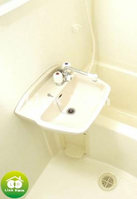 【浴室】レジディア門前仲町
