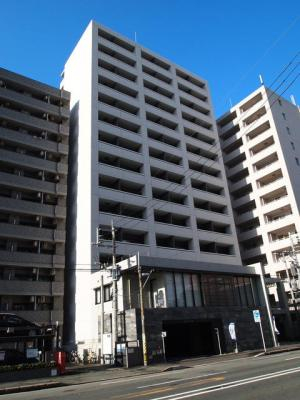 【外観】トラストレジデンス博多駅南
