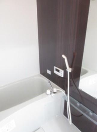 【浴室】アクセス長者橋