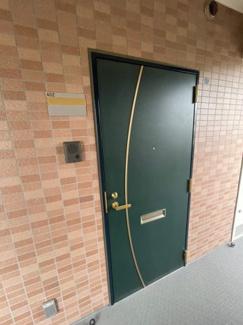 【玄関】シャトーミニョン バストイレ別 井土ヶ谷駅徒歩3分