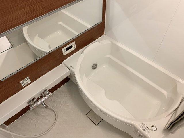 【浴室】シャルマン天神南