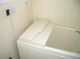 【浴室】ガーデン山団地3号棟