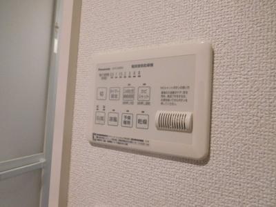 【設備】ラシーネ南阿佐ヶ谷