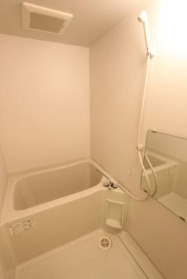 【浴室】カーサタチバナ