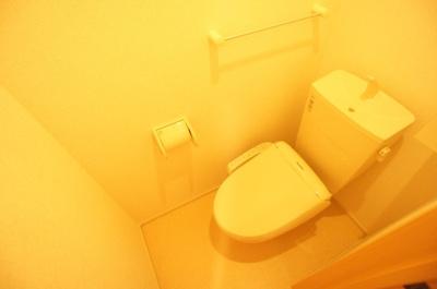 【トイレ】グローバルA