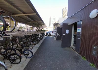 【その他共用部分】プライムアーバン西新宿Ⅰ