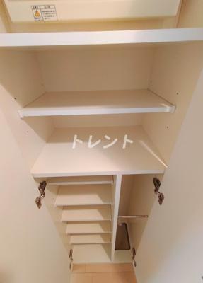 【玄関】プライムアーバン西新宿Ⅰ