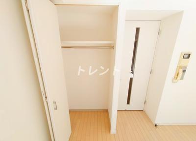 【収納】プライムアーバン西新宿Ⅰ