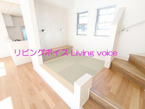 施工例 平塚市山下 新築一戸建て