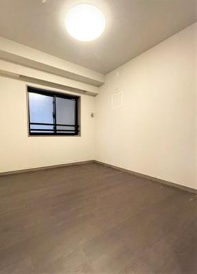 寝室です 上野の賃貸物件。 「プレシス上野リュクス」のことなら(株)メイワ・エステートへ