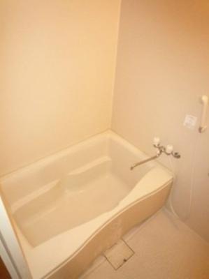 【浴室】ルーセントハウスM