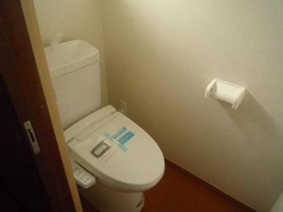 【トイレ】本町I貸家