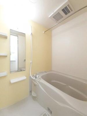 【浴室】メゾン・プルミエール