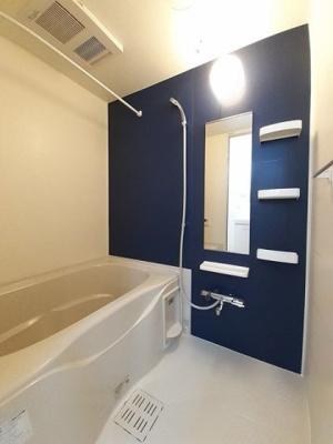 【浴室】ヴィラノールH