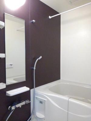 【浴室】リアンT