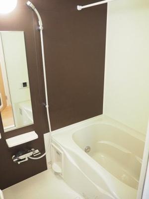 【浴室】ベル・ハートB