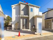 川口市大字赤山18-2全4戸(2号棟)新築一戸建てブルーミングガーデンの画像