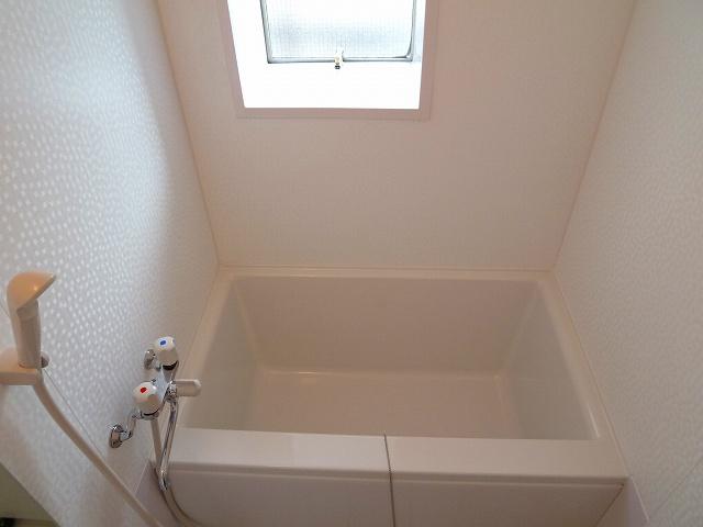 【浴室】グランドハイツ浜甲子園