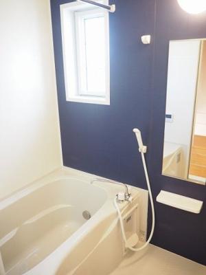 【浴室】リブレ秋吉B