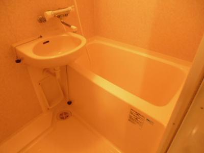 【浴室】トーシンフェニックス高円寺参番館