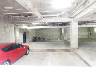 【駐車場】ベルクレール