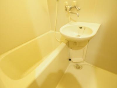 【浴室】ベルクレール