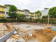 川口市大字赤山18-2全4戸(3号棟)新築一戸建てブルーミングガーデンの画像