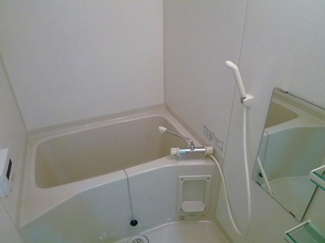 【浴室】モンセラート