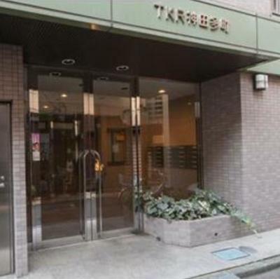 【エントランス】TKR神田多町