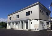 《満室高稼働中》山形県米沢市塩井町塩野2棟一括売アパートの画像