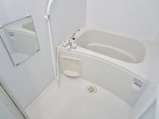【浴室】レオパレスグレースコート