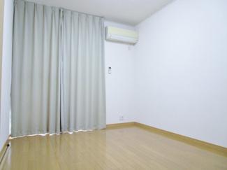 【寝室】レオパレスグレースコート